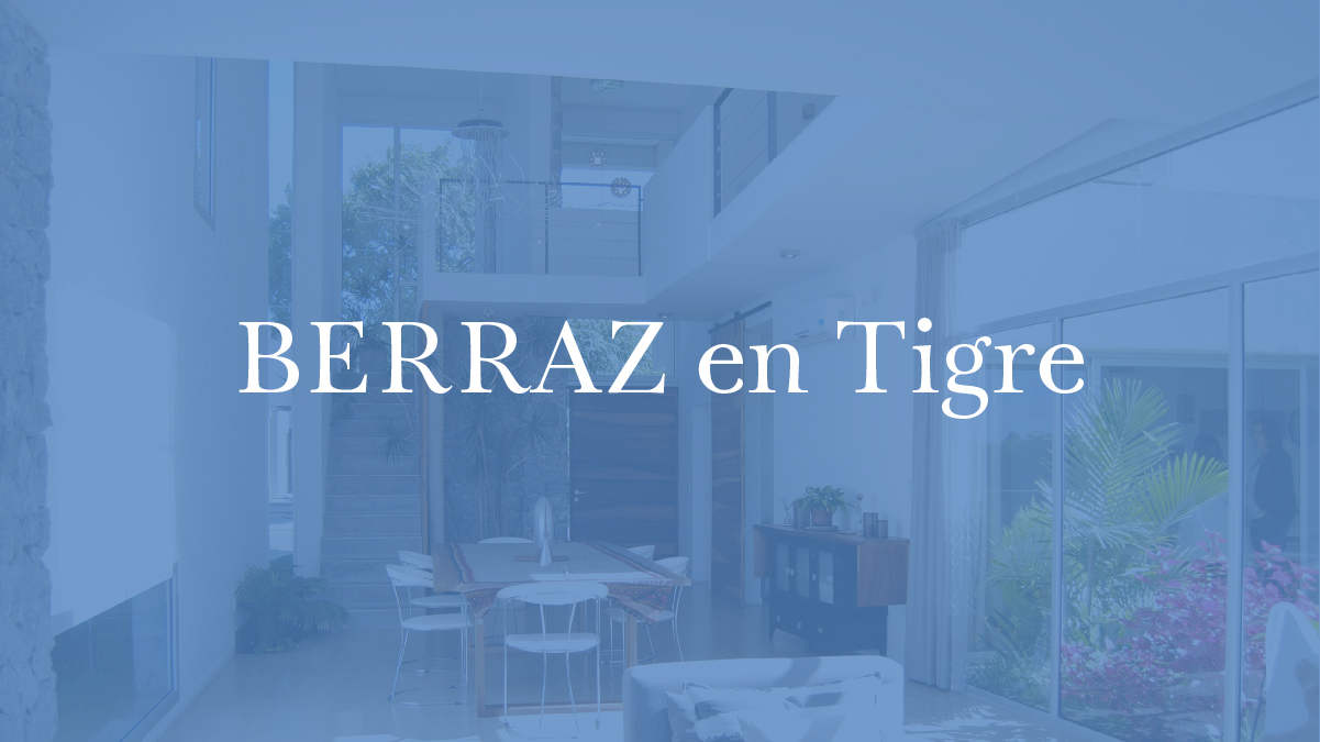 Propiedades en Tigre